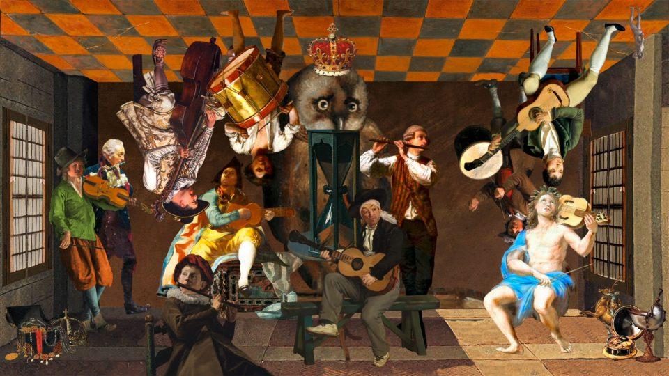 2020 | Kammermusik in Zeit und Raum | Full-HD | Johannes Karl