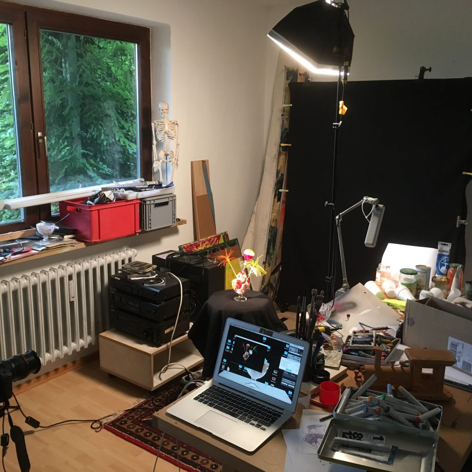Studioview_Johannes-Karl